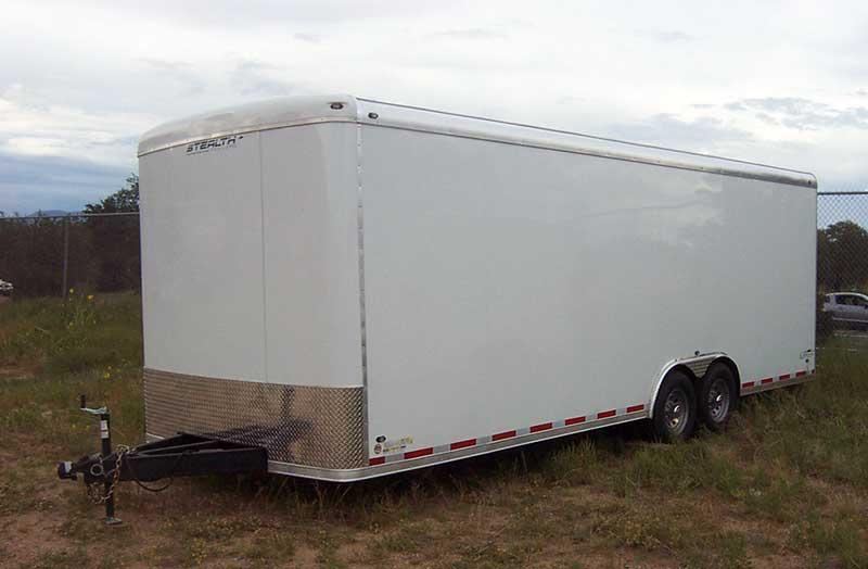 Trailer Repair, Colorado Springs, Trailer Parts, Hickman TrailerTrailer Service,